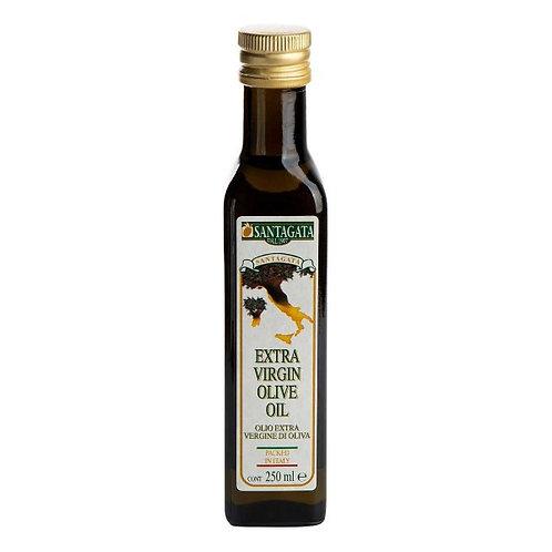 Оливковое масло Santagata Extra Virgin 0,25 л