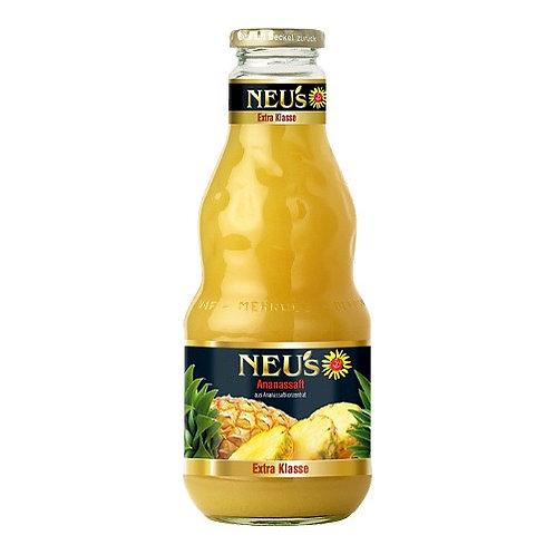 Ананасовый сок NEU's