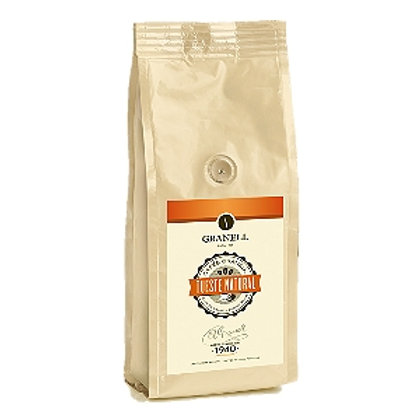 Кофе в зёрнах Natural Beans / Standard range