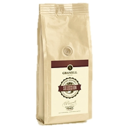 Кофе в зернах Alta Selección Beans / Standard rang