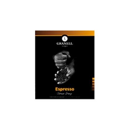 Молотый кофе в капсулах Intense Espresso