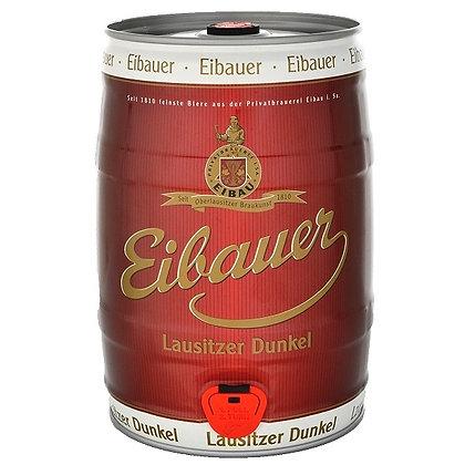 Пиво Eibauer Lausitzer Dunkel
