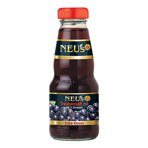 Виноградный сок NEU's