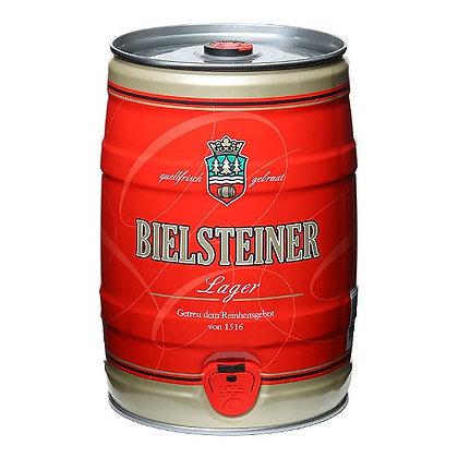 Пиво Bielsteiner Lager