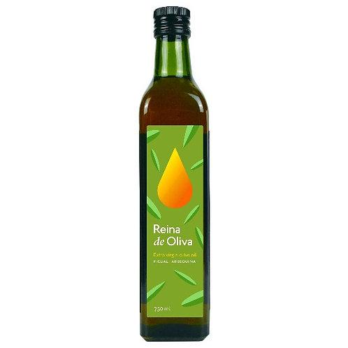 Оливковое масло «Reina de Oliva» Picual+Arbequina