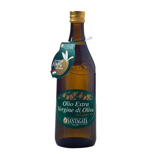 Оливковое масло экстра вирджин Selezione Oro 750 м