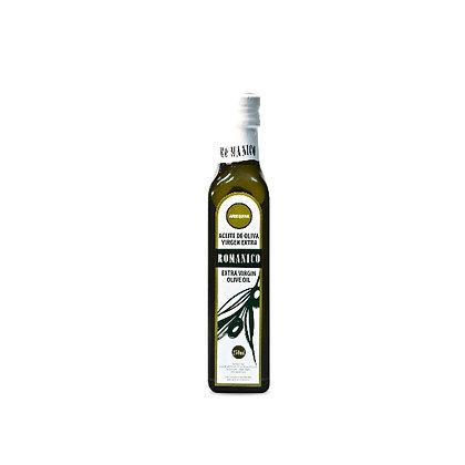 Оливковое масло «Romanico»  Arbequina