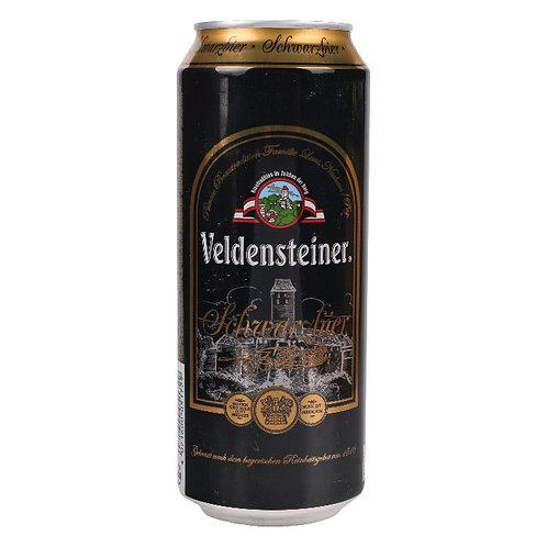 Пиво Veldensteiner Schwarzbier