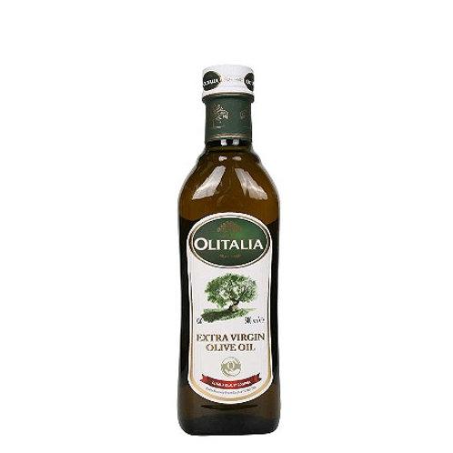 Оливковое масло экстра вирджин 500 мл