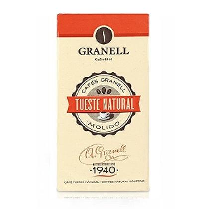 Молотый кофе Natural / Standard range