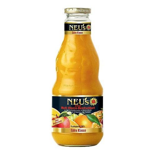 Сок мультивитамин NEU's