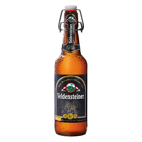 Пиво Veldensteiner Pils