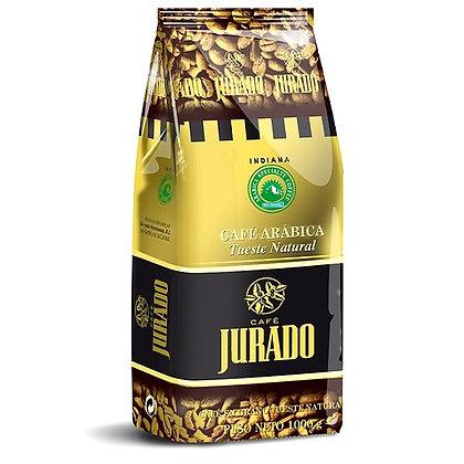 Кофе в зернах 100% Natural Arabica