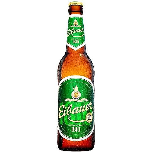 Пиво Eibauer Jubiläums Pilsner 1810 0,5 л бутылочн