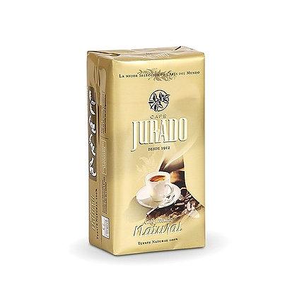 Кофе молотый Natural