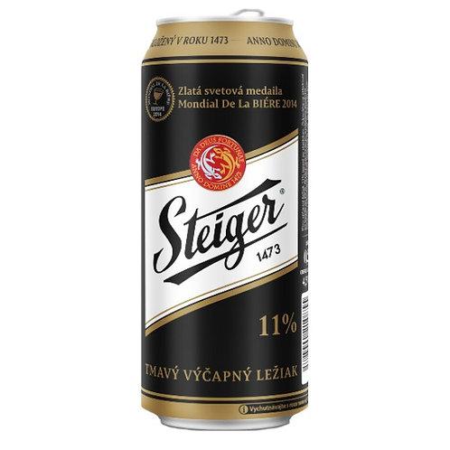 Пиво Steiger 11%