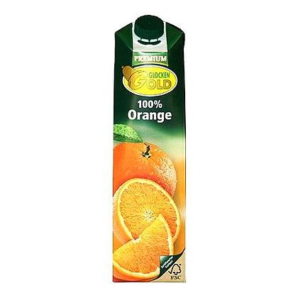Апельсиновый сок 100%
