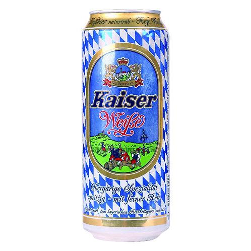 Пиво Kaiser Weisse