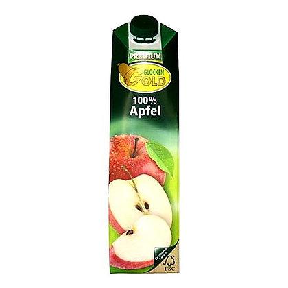 Яблочный сок 100%