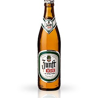 Пиво Zunft Kölsch