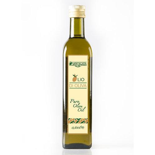 Оливковое масло Santagata Pure Olive Oil 0,5 л