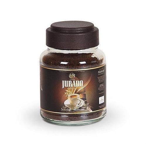 Кофе растворимый гранулированный