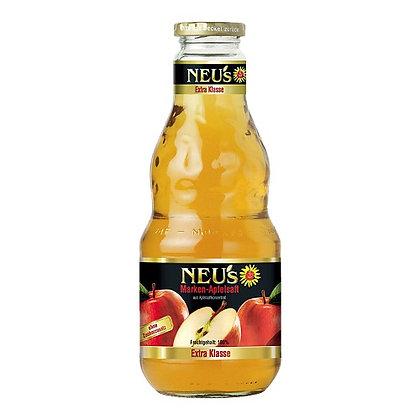 Яблочный сок NEU's