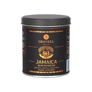 Кофе в зёрнах Jamaica Blue Mountain / Exotic Coll