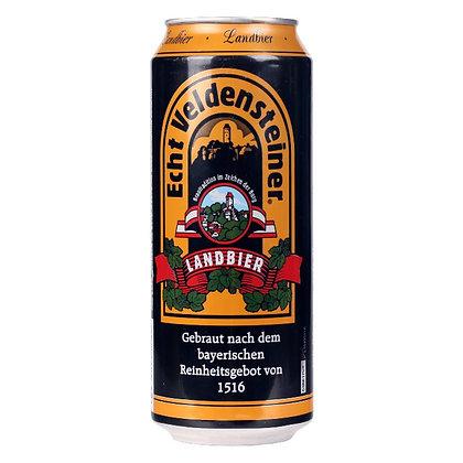 Пиво Echt Veldensteiner Landbier