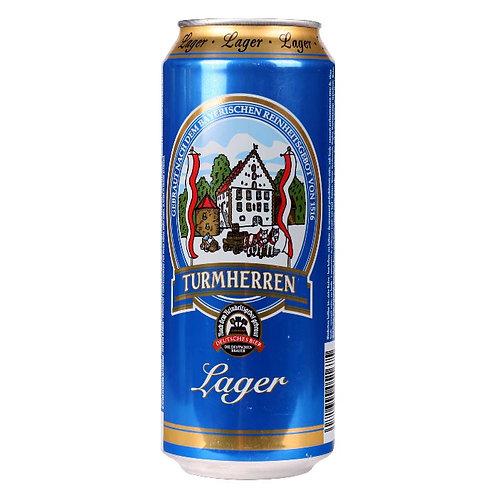 Пиво Turmherren Lager