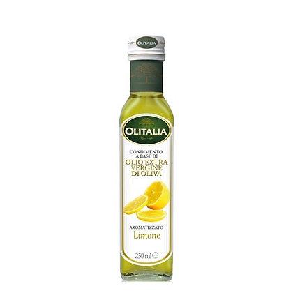 Ароматизированное оливковое масло лимон 250 мл