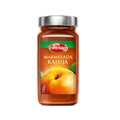 Джем абрикосовый 700 г