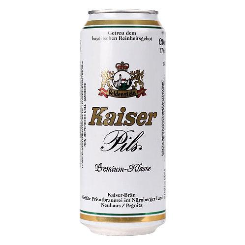 Пиво Kaiser Pils