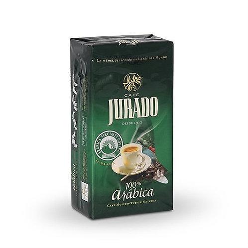 Кофе молотый 100% Arabica