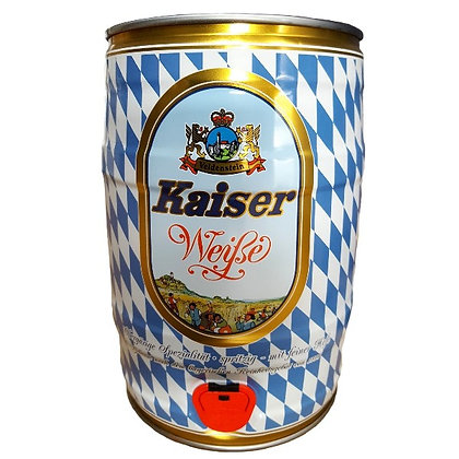 Пиво Kaiser Weiβe