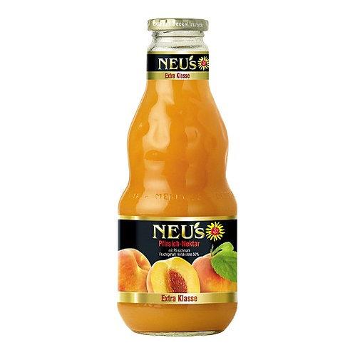 Персиковый нектар NEU's