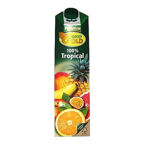 Тропический сок 100%