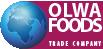 ОЛВА ФУДС, OLWA FOODS LLC, продукты из Европы