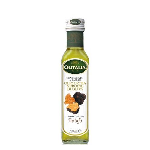 Ароматизированное оливковое масло трюфель 250 мл