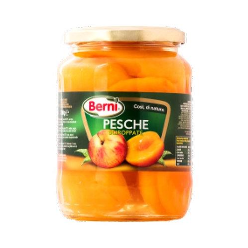 Персики в сиропе 700 г