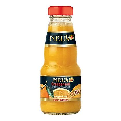 Апельсиновый сок NEU's