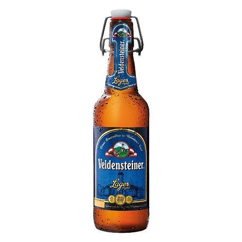 Пиво Veldensteiner Lager Original