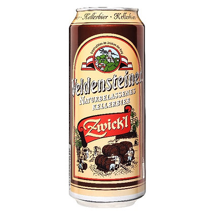 Пиво Veldensteiner Zwick'l Kellerbier