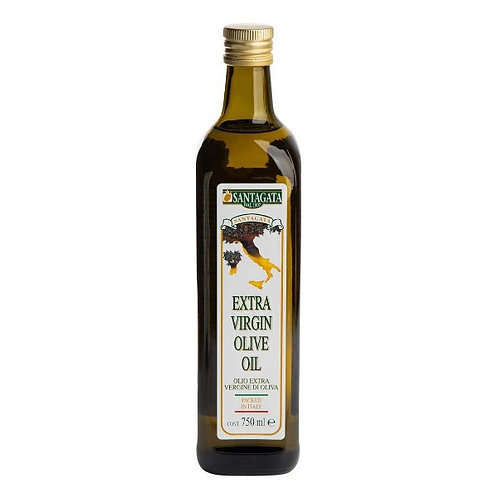 Оливковое масло Santagata Extra Virgin 0,75 л