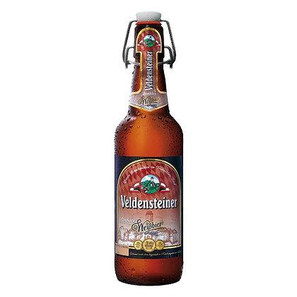 Пиво Veldensteiner Weiẞbier Dunkles