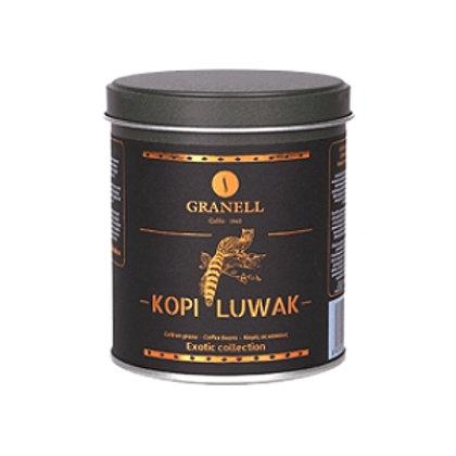 Кофе в зёрнах Kopi Luwak / Exotic Collection