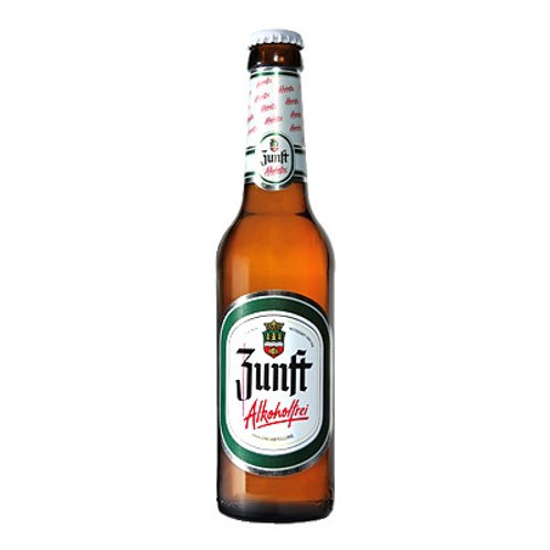 Пиво Zunft Kölsch безалкогольное