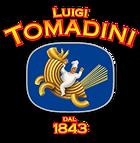 Tomadini макаронные изделия