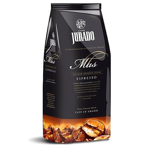 Кофе в зернах Mas Espresso
