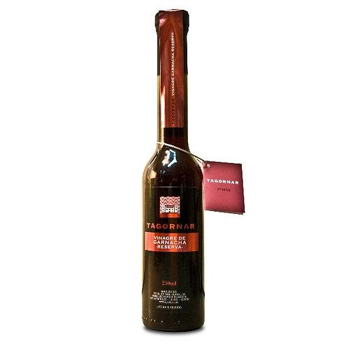 Винный уксус «Tagornar» Vinagre Garnacha